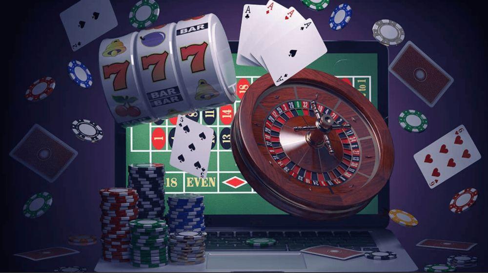 Viele Vorteile und Spiele bei All Right Casino