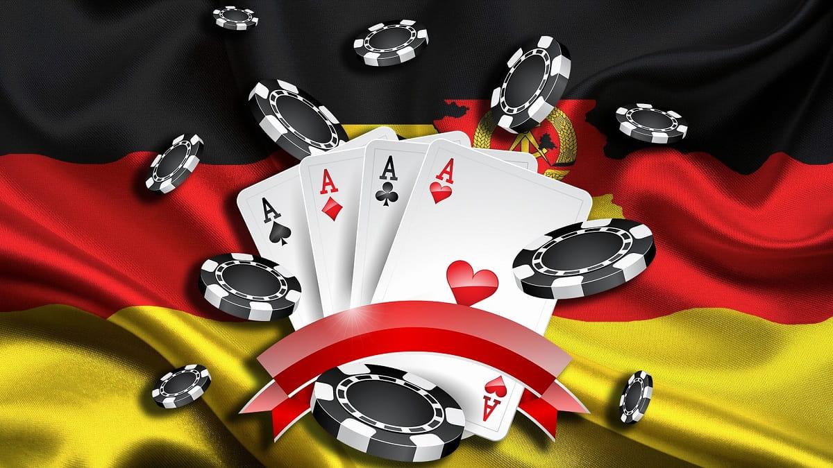 Neues deutsches Glücksspielgesetz